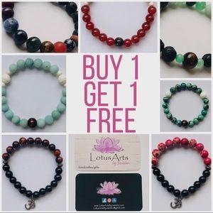 Jewelry - 🌸 BOGO⚡️SALE! 🌸